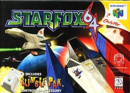 Star Fox 64 | Video Games