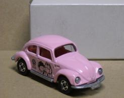 Volkswagen 1200LSE | Model Cars