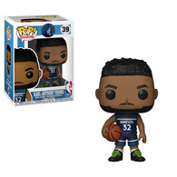 Karl-Anthony Towns (Away Jersey) | Vinyl Art Toys