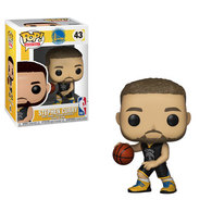 Stephen Curry (The Town Jersey) | Vinyl Art Toys