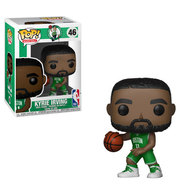 Kyrie Irving (Boston Celtics) | Vinyl Art Toys