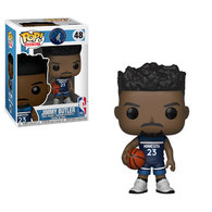 Jimmy Butler | Vinyl Art Toys