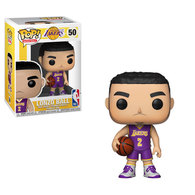 Lonzo Ball | Vinyl Art Toys