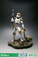 Commander Cody | Statues & Busts
