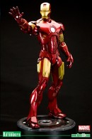 Iron man mark iv statues and busts e49914a9 6f74 430b a456 f6353b93e32f medium