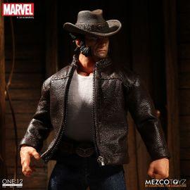 Logan   Action Figures