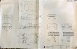 Matchbox f 50 ferrari preliminary drawings and paintings 93dbea3c ae8c 4496 a6fb 5f49554cd0ae medium