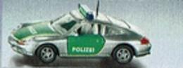 Porsche 911 Carrera 996 | Model Cars