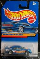 Mercedes C Class    | Model Cars