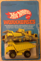 CAT Dump Truck | Model Trucks
