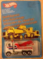 Rig Wrecker | Model Trucks