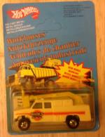 Phone Truck | Model Trucks