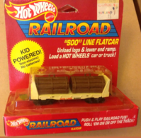'Soo' Line Flatcar | Model Trains (Rolling Stock)