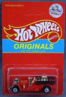 Old Number 5     | Model Trucks