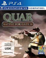 Quar - Battle for Gate 18 | Video Games