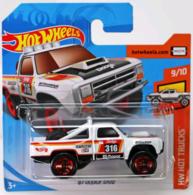 '87 Dodge D100 | Model Trucks