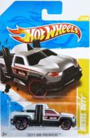 Diesel Duty | Model Trucks