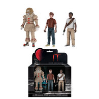 Pennywise, Stan, & Mike (3-Pack) | Action Figure Sets
