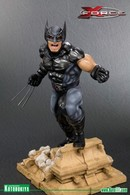 Wolverine (X-Force) | Statues & Busts
