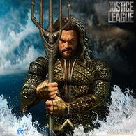 Justice League Aquaman | Action Figures