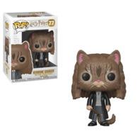 Hermione Granger (As Cat) | Vinyl Art Toys