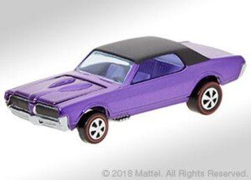 Custom Cougar | Model Cars