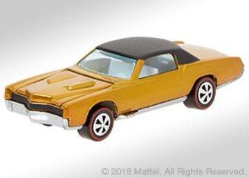 Custom Eldorado | Model Cars