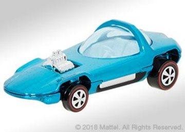 Silhouette | Model Cars