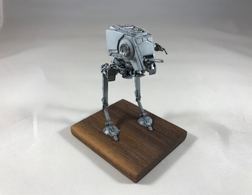 AT-AT | Model Spacecraft