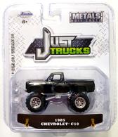 1985 chevrolet c10 model trucks 3641c74f 081c 44fe 93a0 51374fcaaccf medium