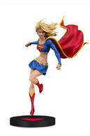 Supergirl by michael turner statues and busts f652dd72 6e3f 455d a5a4 49ffff8867a0 medium