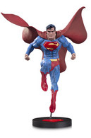 Superman by jim lee statues and busts ad0c656c d964 43c7 9bd6 a14e934d8aaf medium