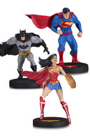 Jim lee collector 3 pack statues and busts c9f53223 dc60 422e 886e 63a8506fb140 medium