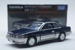 Nissan Leopard   Model Cars