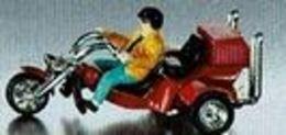 Trike | Model Motorcycles