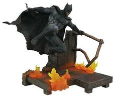 Batman PVC Diorama | Figures & Toy Soldiers