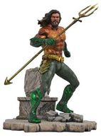 Aquaman PVC Diorama | Figures & Toy Soldiers