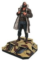 Bane PVC Diorama | Figures & Toy Soldiers