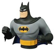 Batman Vinyl Bust Bank | Coin Banks