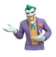 The Joker Vinyl Bust Bank | Coin Banks