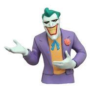 The Joker Vinyl Bust Bank | Coin Banks