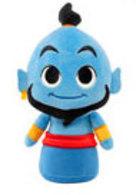 Genie   Plush Toys