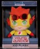 Kid Flash   Plush Toys