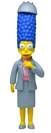 Marge Simpson (Working Woman) | Action Figures