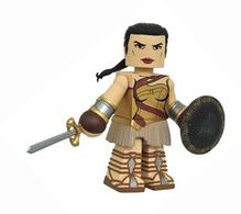 Wonder woman training gear vinyl figure action figures 520b430f a695 45f5 986b 1e1ef255e58f medium