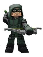 Arrow vinyl figure action figures e2ea077f fa2b 435b 9a99 fae2ada534f1 medium