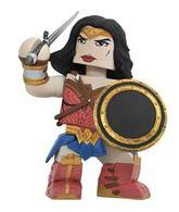 Justice League Movie Wonder Woman Vinyl Figure | Action Figures