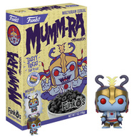 Mumm-Ra FunkO's | Whatever Else
