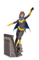 Bat Family: Batgirl | Statues & Busts