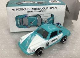 Porsche 911S | Model Cars